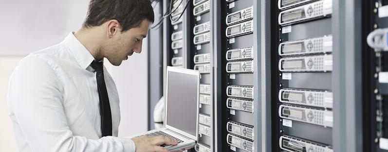 Consulente sicurezza informatica - consulenza IT