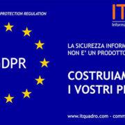 GDPR cos'è e quali sanzioni prevede