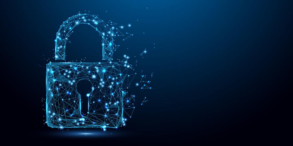 Sicurezza informatica aziendale dei dati - ITquadro immagine