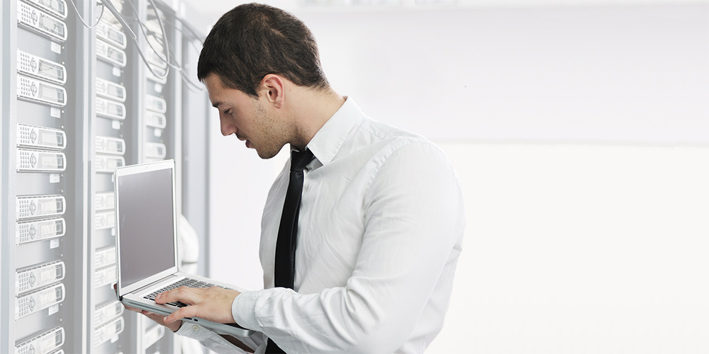 Sistemista-informatico