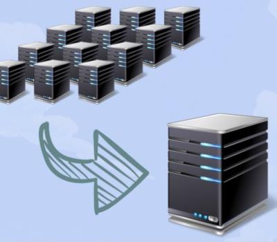 azienda che si occupa di virtualizzazione e cloud