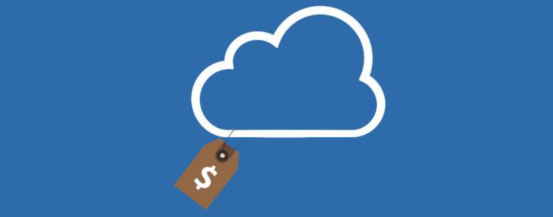 Prezzi e funzioni del cloud