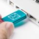 come eseguire il backup delle e-mail su Mac