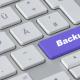 Backup dei dati su Mac